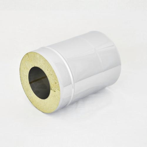 Roostevaba moodulkorsten d.100/200 (316/304) 500mm