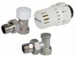 Radiaatori termo komplekt Arco KC T01 M30 1/2 nurk