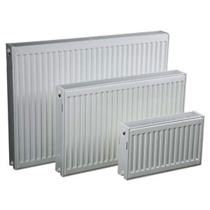 Radiaatorid ja konvektorid