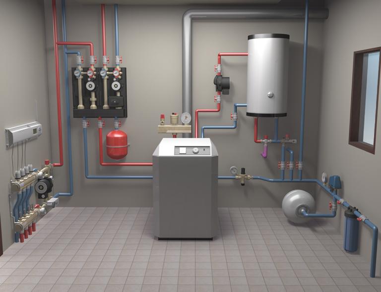 Boiler room1